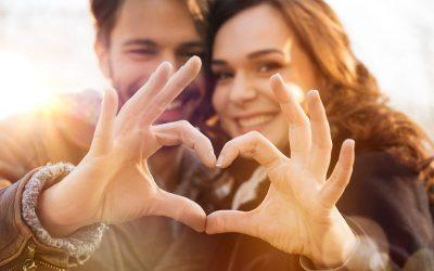 Rebecca's soulmate romance: a beautiful success story