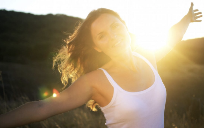From Self-doubt to Self-love and Why a Woman's New Year Resolutions Must Be Different
